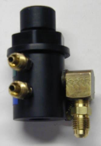 Microphor Toilet Parts